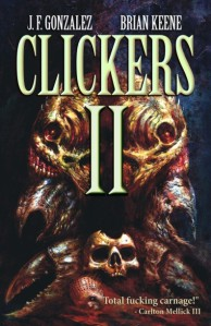 Clickers 2 Cover