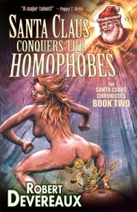 santa conquers homophobes