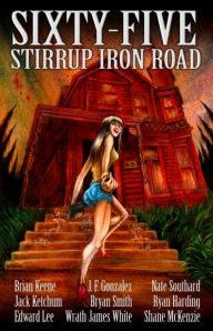 Sixty-Five Stirrup Iron Road Cover