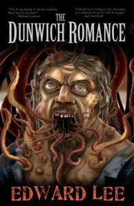 The Dunwich Romance Cover
