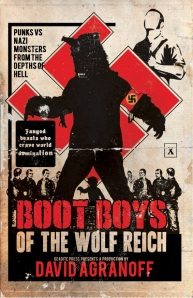 boot boys cover