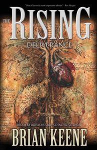 delieverance cover