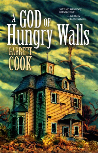 God of Hungry Walls front cover 2